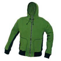 STANMORE kapucnis pulóver