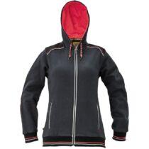 KNOXFIELD LADY női kapucnis pulóver