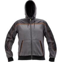CREMORNE kapucnis pulóver