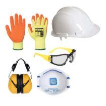 Portwest KIT30 általános munkavédelmi készlet