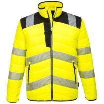 Portwest PW371 PW3 jól láthatósági kabát