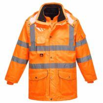 Portwest RT27 jól láthatósági kabát 7 az 1-ben RIS