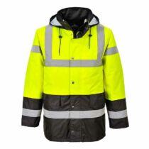 Portwest S466 jól láthatósági kabát