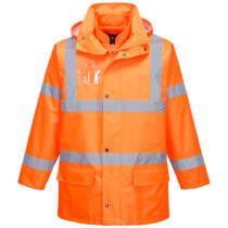 Portwest S765 jól láthatósági kabát 5 az 1-ben