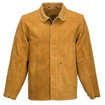 Portwest SW34 bőr hegesztő kabát