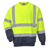 Portwest B306 jól láthatósági pulóver