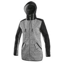 CAPE kapucnis női pulóver