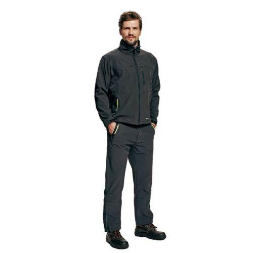 OLZA softshell kabát
