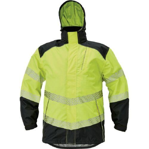 KNOXFIELD PROFI jól láthatósági kabát