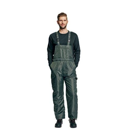 TITAN téli kantáros nadrág