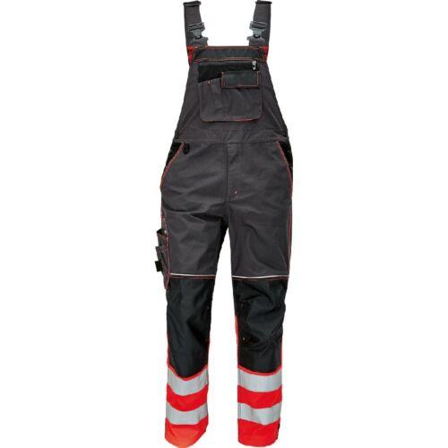 KNOXFIELD DW275 láthatósági kantáros nadrág