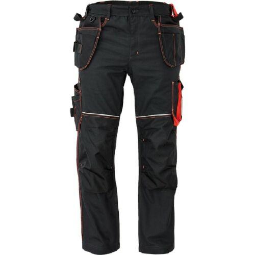 KNOXFIELD 320 munkavédelmi nadrág lengőzsebekkel