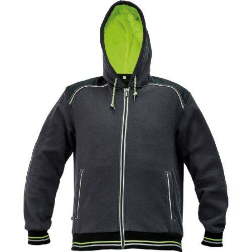 KNOXFIELD kapucnis pulóver