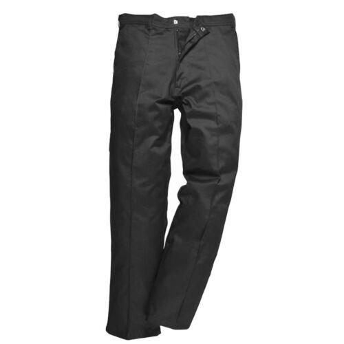 Portwest 2885 Preston munkavédelmi nadrág hosszított fazon