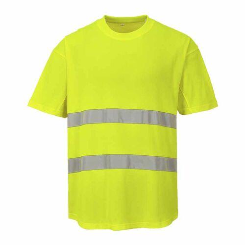 Portwest C394 jól láthatósági póló