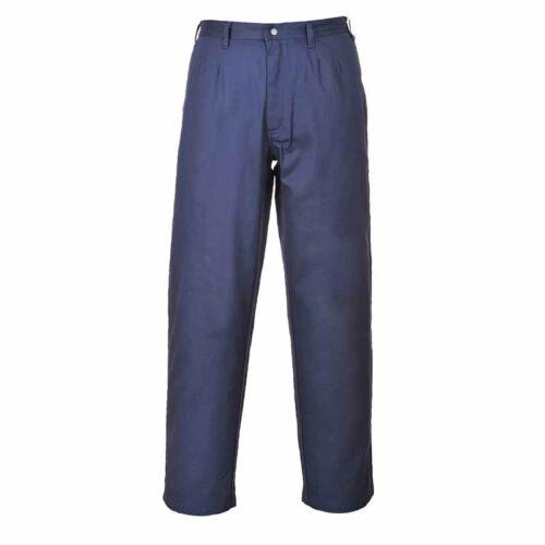 Portwest FR36 Lángálló és antisztatikus hegesztő nadrág
