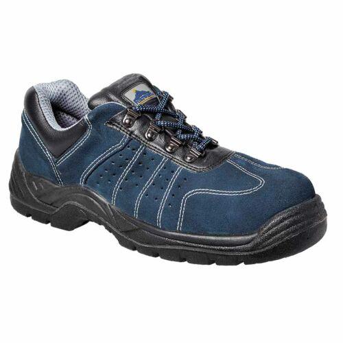 Portwest FW02 Steelite szellőző munkavédelmi cipő S1P