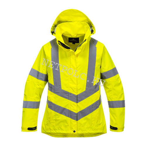 Portwest LW70 Női jól láthatósági lélegző kabát