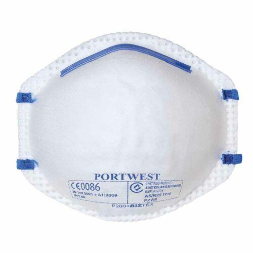 Portwest P200 FFP2 Pormaszk