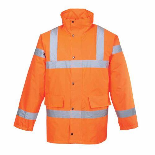 Portwest RT30 Jól láthatósági Traffic kabát
