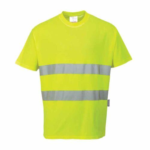 Portwest S172 jól láthatósági póló