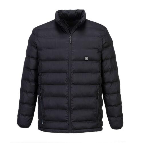 Portwest S547 fűthető kabát
