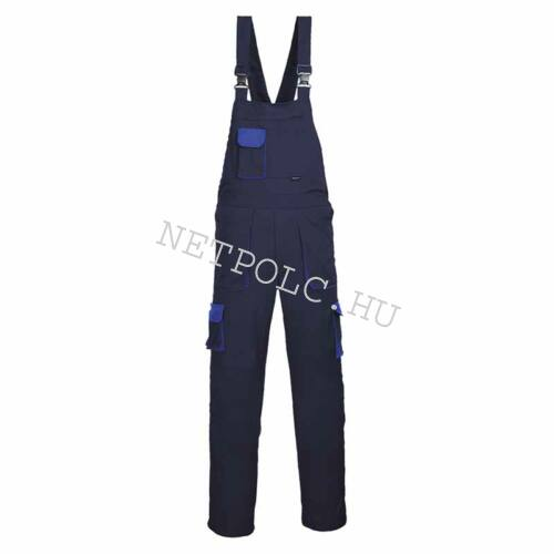 Portwest TX12 Texo kantáros nadrág hosszított fazon