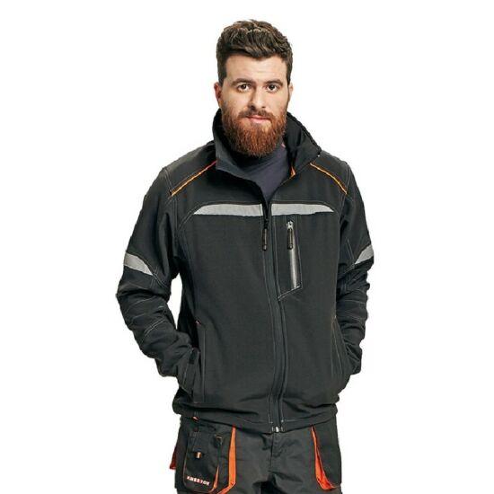 EMERTON softshell kabát