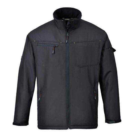 Portwest KS40 Zinc Softshell kabát