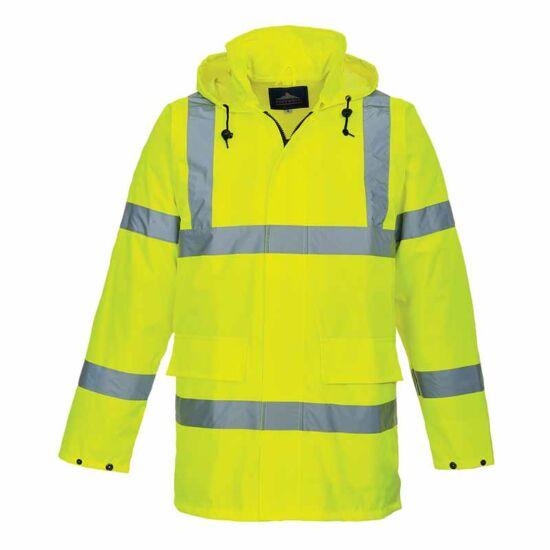 Portwest S160 jól láthatósági Lite Traffic dzseki