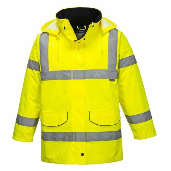 Portwest S360 Női jól láthatósági kabát